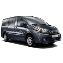 CITROEN JUMPY ab  2006 - 2015