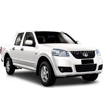 Great Wall Wingle ab 2011 -