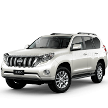 Toyota Land Cruiser 150 ab 2012 -