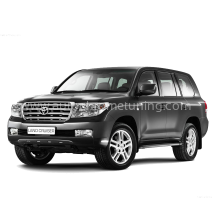 TOYOTA LAND CRUISER 200  / V8 ab 2008 - 2012