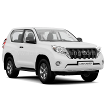 TOYOTA LAND CRUISER 200 /  V8 ab 2012 -