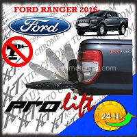 Pro-Lift Tailgate Heckklappe Assistent für Ford Ranger ab 2016 -