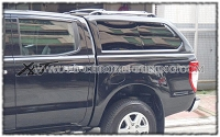 Alpha Hard Top GSE für Ford Ranger T6 DC ab 2016 -