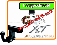 VW GOLF V Kombi ab 05/2007-06/2009