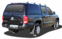 Hard Top Alpha CME für VW AMAROK ab 2010 -
