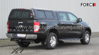 Hardtop Force Pro Spezial Ford Ranger T7 DC ab 2016 -
