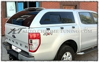 "Hard Top Model "" Canopy Cabin-02 "" für Ford Ranger T6 DC ab 2012"