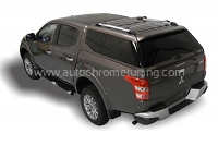 "Alpha Hard Top "" Type - E "" für Mitsubishi L200 DC ab 2016 -"